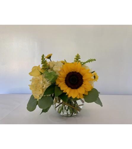 TLF Sunny Bouquet
