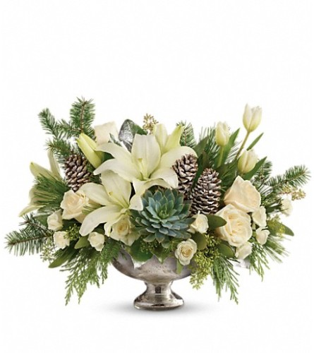 Winter Wilds by Teleflora