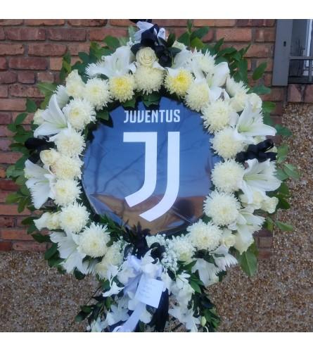 Soccer (Juventus) Logo