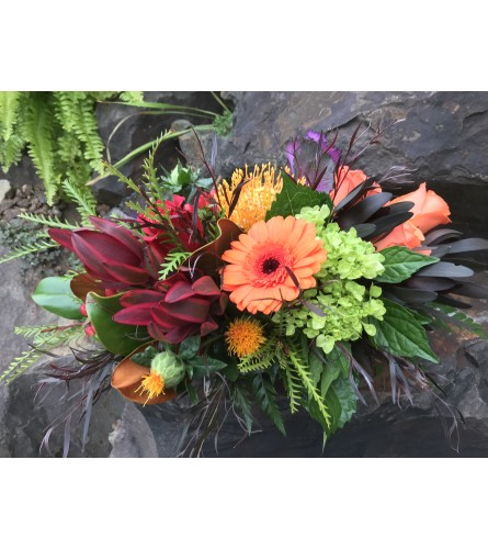 Autumn Florists Choice