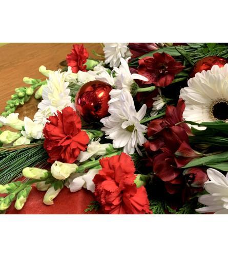 Cut Seasonal Bouquet
