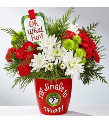 I'll Jingle To That! Bqt