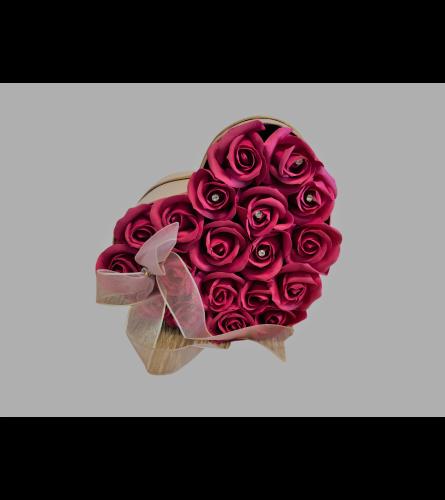 Heart Flower Box