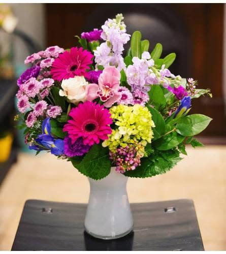 Blooming Hopeful