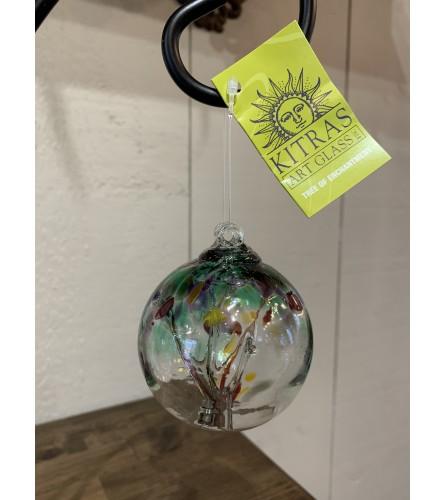 Kitras Art Glass Inc  - Tree of Life