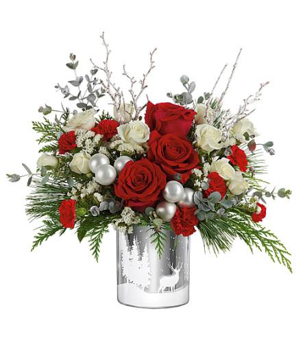 Wintery Wish Bouquet