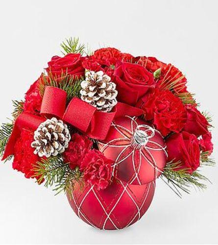 Spirts Bright Ornament Candy Dish