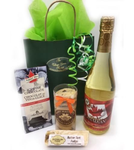 Hostess Gift Food Lover