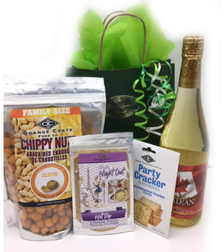 Hostess Gift Party Night