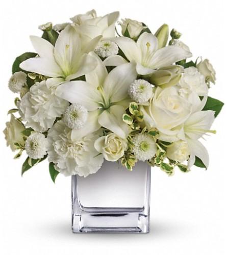 Teleflora's Peace Bouquet