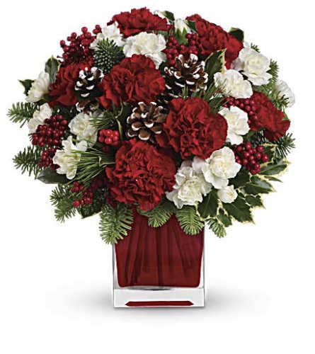 Make Merry Bouquet Teleflora