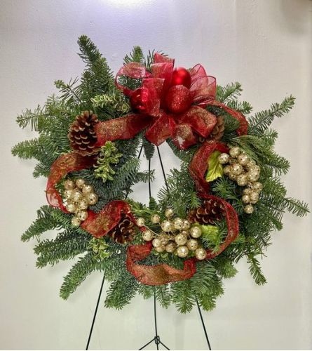 Christmas Wreath 2020