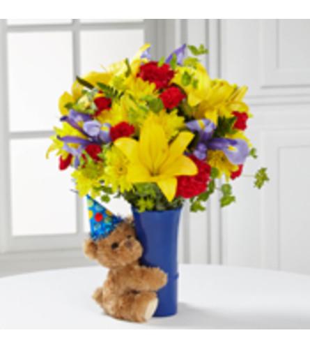 FTD Big Hug Bouquet