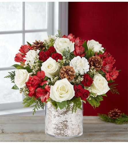 Spirit of the Season™ Bouquet