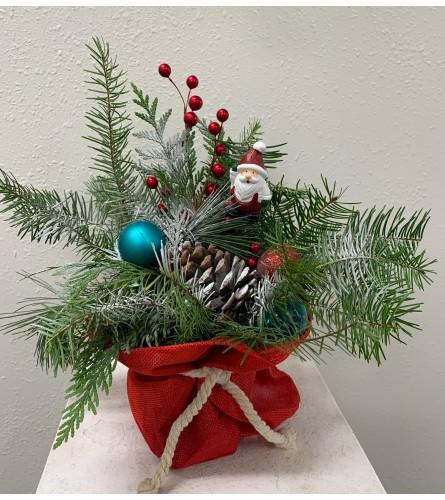 Santa's Bag of Gifts
