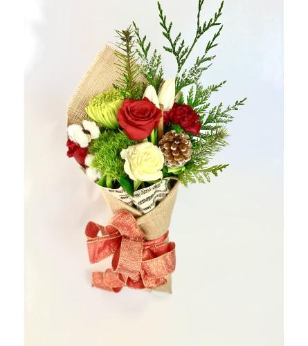 AF45 Holiday Bouquet