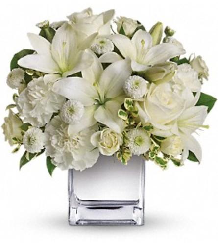 Peace and Joy Bouquet TF
