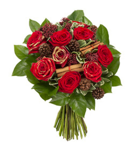 Christmas Dream Bouquet