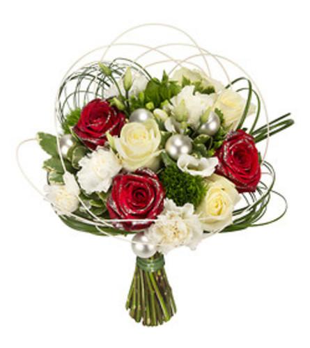 Christmas Spark Bouquet