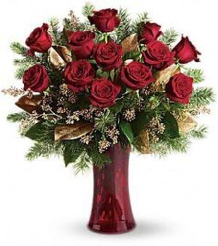 Golden Roses BF