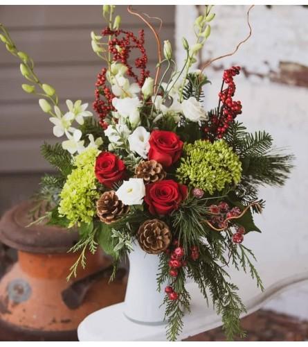 Joyful Holiday Cheer