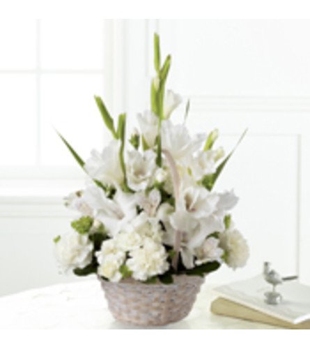 The FTD® Eternal Affection™ Arrangements