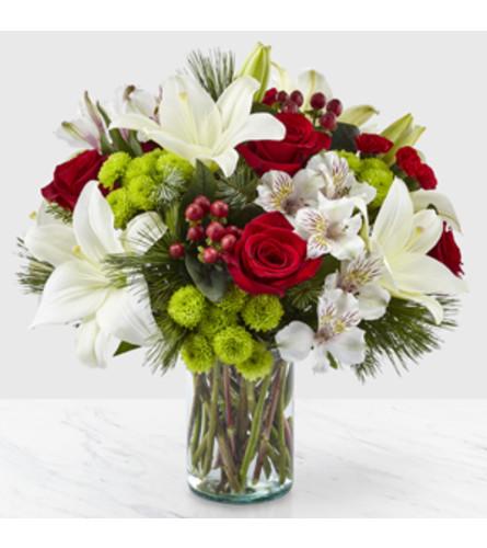 FTD® Christmas Spirit™ Bouquets