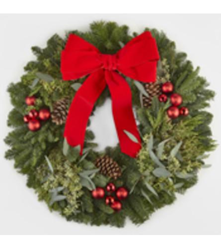 Make It Merry Wreaths