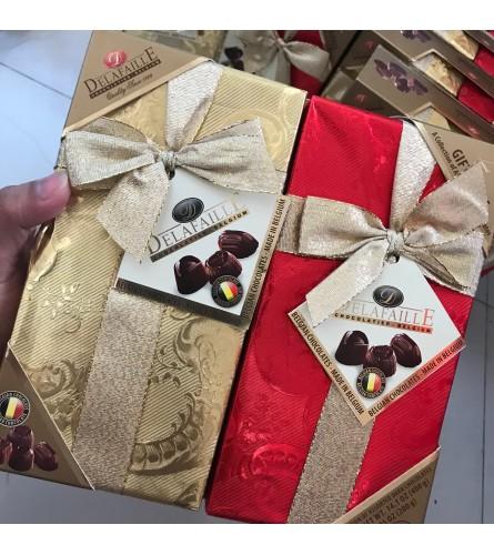 assorted Chocolate Delafaille