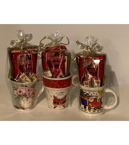 Gift mugs
