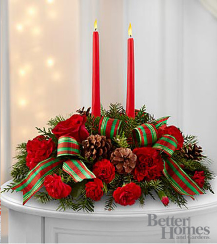 The Holiday Classics Centerpiece