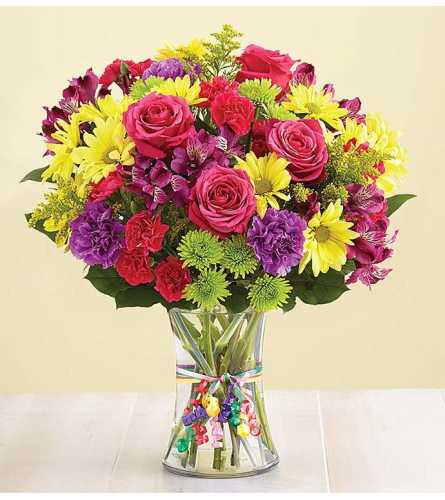 It's Your Day Bouquets