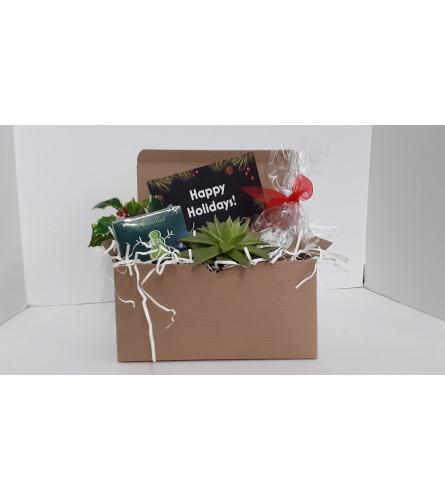 Holiday Treats Box