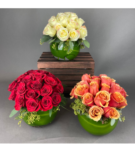 ROSE PARTY PACKAGE