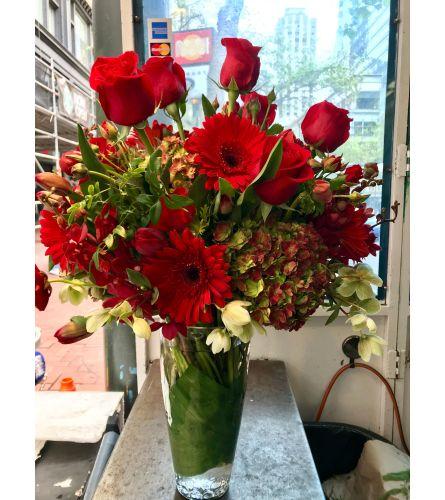 Union Square Flowers - Florist Choice 1