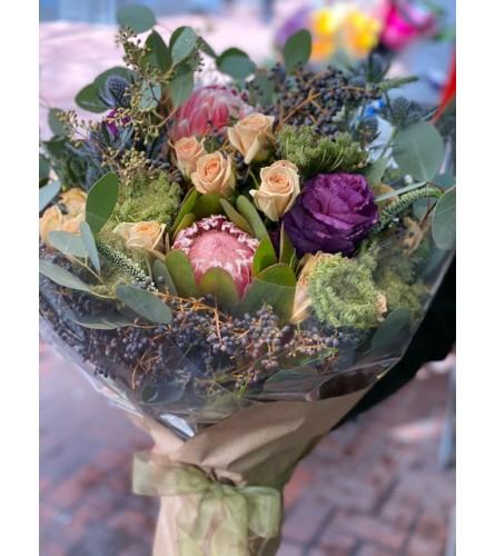 Union Square Flowers - Florist Choice 2