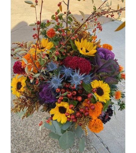 Union Square Flowers - Florist Choice 3
