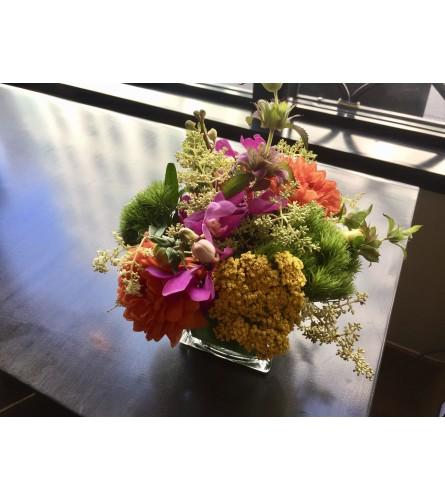 Union Square Flowers - Florist Choice 39