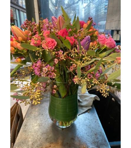 Union Square Flowers - Florist Choice 41