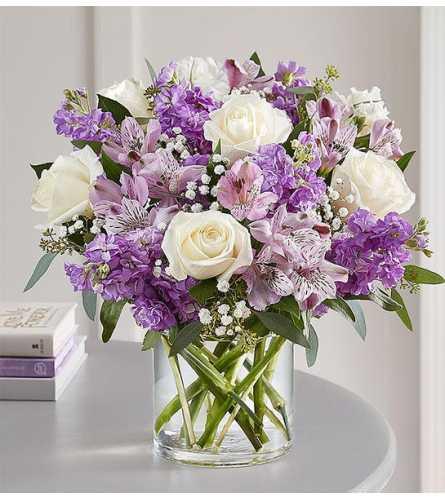 Treasured Memories Floral Bouquet