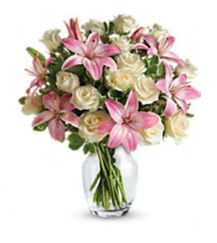 Teleflora's Always A Lady Bouquet