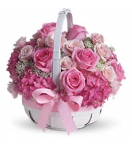 She's Lovely Bouquet By Teleflora