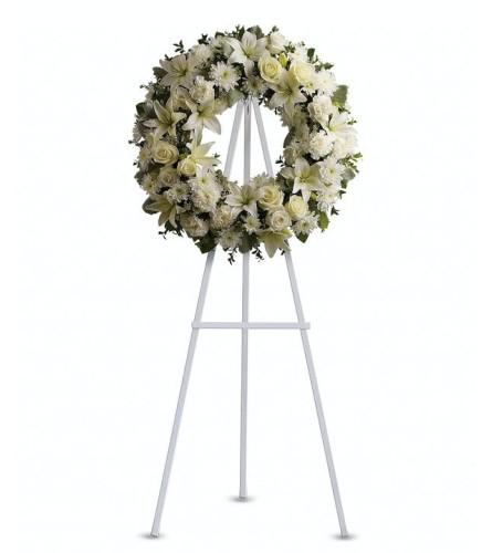 Wreath of Serenity