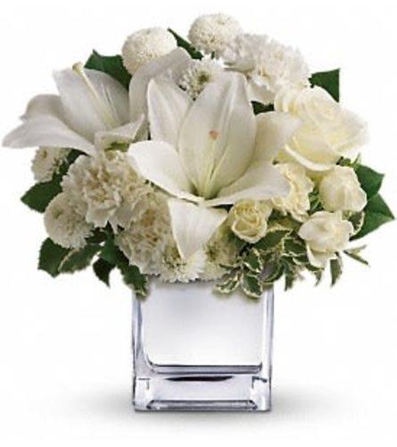 Joy and Peace Bouquet