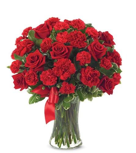 You're Always In My Heart Bouquet