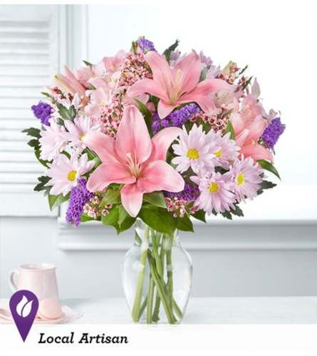 Floral Treasures-LG