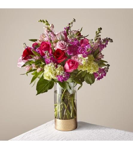 You & Me Bouquet
