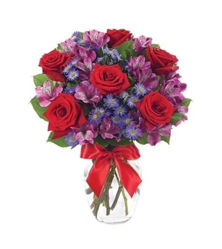 My Rosy Valentine