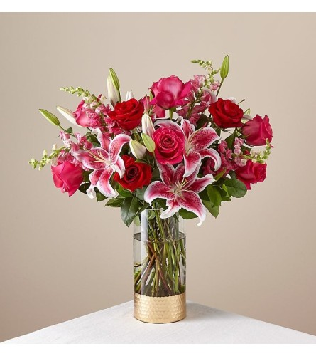 OUR ALWAYS YOU BOUQUET