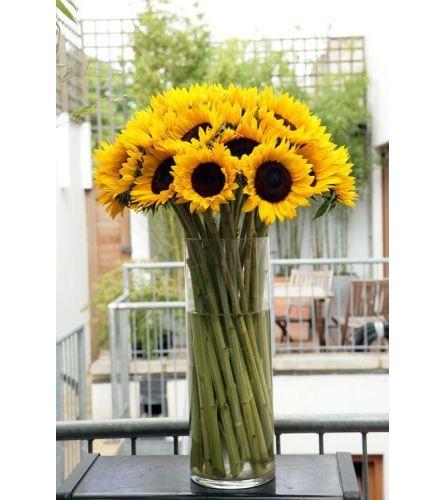 Sun is Shining Bouquet